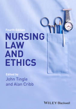 Cribb, Alan - Nursing Law and Ethics, ebook