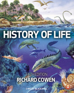 Cowen, Richard - History of Life, ebook