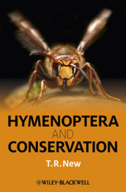 New, T. R. - Hymenoptera and Conservation, ebook