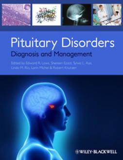Asa, Sylvia L. - Pituitary Disorders: Diagnosis and Management, ebook