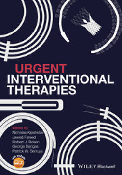 Fareed, Jawed - Urgent Interventional Therapies, ebook