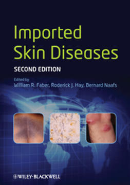 Faber, William R. - Imported Skin Diseases, ebook