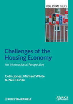Jones, Colin - Challenges of the Housing Economy: An International Perspective, e-kirja