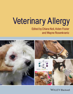 Noli, Chiara - Veterinary Allergy, ebook