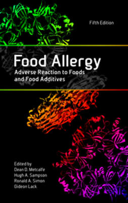 Lack, Gideon - Food Allergy: Adverse Reaction to Foods and Food Additives, ebook