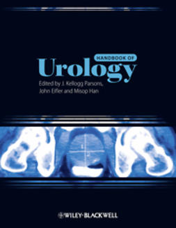 Parsons, John Kellogg - Handbook of Urology, ebook