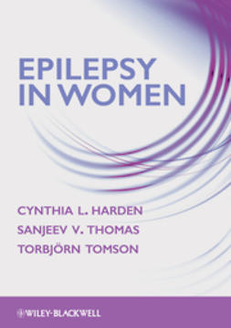 Harden, Cynthia - Epilepsy in Women, ebook