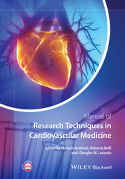Ardehali, Hossein - Manual of Research Techniques in Cardiovascular Medicine, ebook