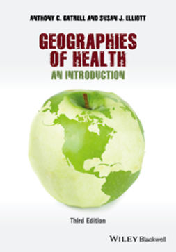 Elliott, Susan J. - Geographies of Health: An Introduction, e-bok