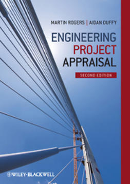 Rogers, Martin - Engineering Project Appraisal, ebook