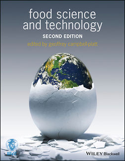 Campbell-Platt, Geoffrey - Food Science and Technology, e-bok