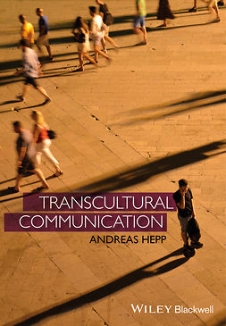 Hepp, Andreas - Transcultural Communication, e-kirja