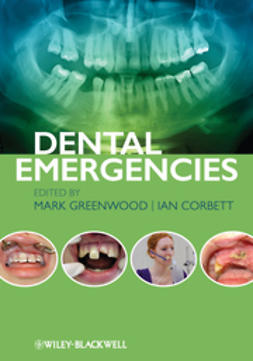 Greenwood, Mark - Dental Emergencies, e-bok