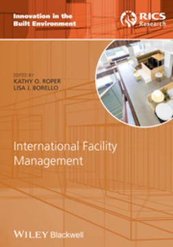 Roper, Kathy - International Facility Management, ebook