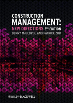 McGeorge, Denny - Construction Management: New Directions, e-bok