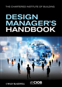 - Design Manager's Handbook, ebook