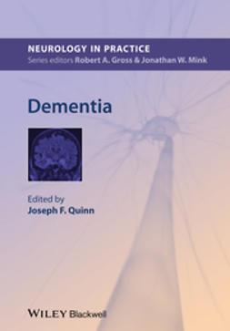 Quinn, Joseph - Dementia, ebook