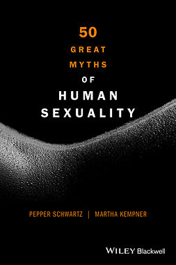 Kempner, Martha - 50 Great Myths of Human Sexuality, ebook