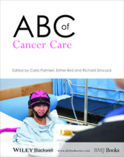 Palmieri, Carlo - ABC of Cancer Care, ebook