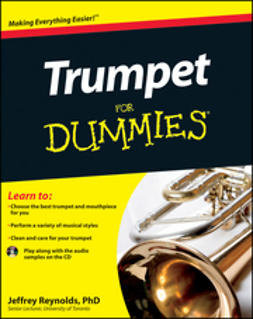 Reynolds, Jeffrey - Trumpet For Dummies<sup>®</sup>, ebook