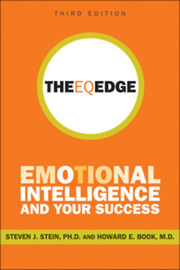 Stein, Steven J. - The EQ Edge: Emotional Intelligence and Your Success, e-kirja