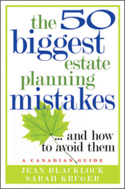 Blacklock, Jean - The 50 Biggest Estate Planning Mistakes...and How to Avoid Them, ebook