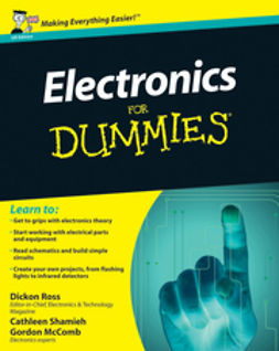 Ross, Dickon - Electronics For Dummies<sup>®</sup>, ebook