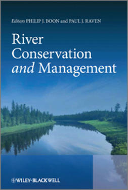 Boon, Philip - River Conservation and Management, ebook