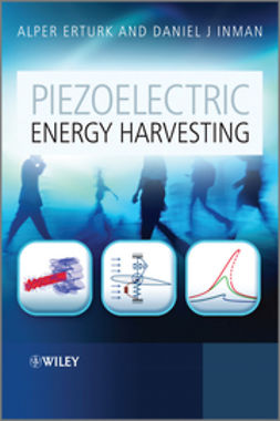 Erturk, Alper - Piezoelectric Energy Harvesting, ebook