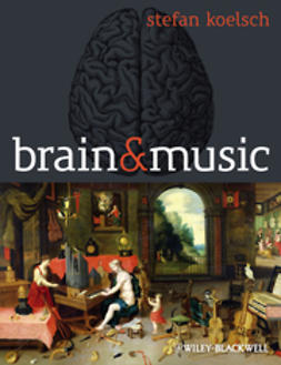 Koelsch, Stefan - Brain and Music, e-bok