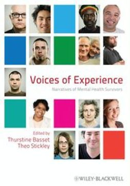Basset, Thurstine - Voices of Experience: Narratives of Mental Health Survivors, ebook