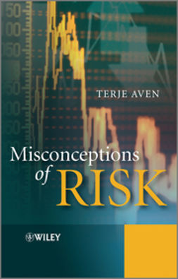 Aven, Terje - Misconceptions of Risk, ebook
