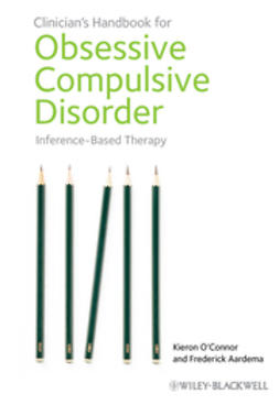 O'Connor, Kieron - Clinician's Handbook for Obsessive Compulsive Disorder: Inference-Based Therapy, ebook
