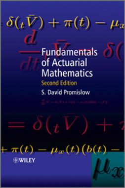 Fundamentals of Actuarial Mathematics | Ebook | Ellibs
