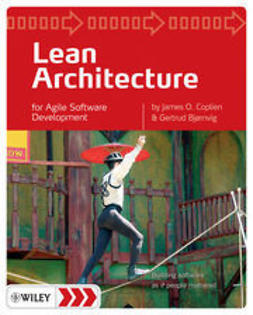 Coplien, James O. - Lean Architecture: for Agile Software Development, ebook