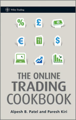 Patel, Alpesh - The Online Trading Cookbook, e-kirja