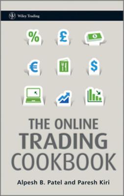 Patel, Alpesh - The Online Trading Cookbook, ebook
