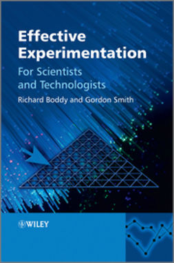 Boddy, Richard - Effective Experimentation: For Scientists and Technologists, ebook