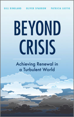 Lustig, Patricia - Beyond Crisis: Achieving Renewal in a Turbulent World, ebook