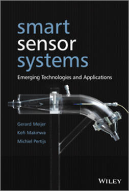 Makinwa, Kofi - Smart Sensor Systems: Emerging Technologies and Applications, ebook