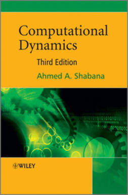 Shabana, Ahmed A. - Computational Dynamics, ebook