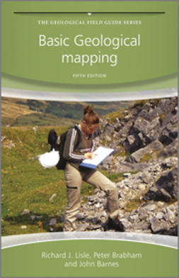 Lisle, Richard J. - Basic Geological Mapping, ebook