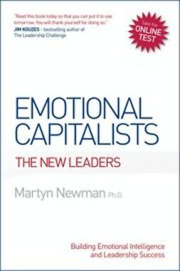 Newman, Martyn - Emotional Capitalists: The New Leaders, ebook