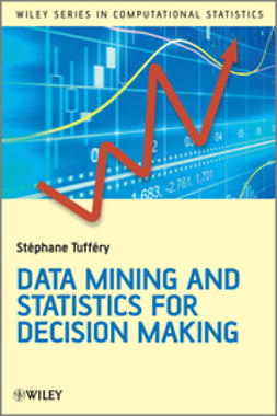 Tuff?ry, St?phane - Data Mining and Statistics for Decision Making, ebook
