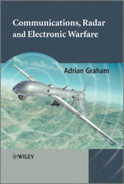 Graham, Adrian - Communications, Radar and Electronic Warfare, ebook