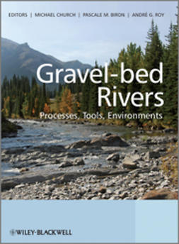Church, Michael - Gravel Bed Rivers: Processes, Tools, Environments, ebook