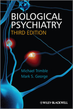 Trimble, Michael R. - Biological Psychiatry, ebook