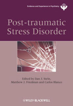 Stein, Dan J. - Post-traumatic Stress Disorder, e-bok
