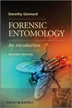 Gennard, Dorothy - Forensic Entomology: An Introduction, ebook