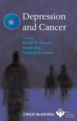 Kissane, David W. - Depression and Cancer, ebook